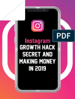 Growth-Hack Instagram