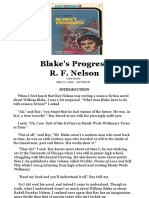 R. F. Nelson - Blake's Progress (AKA Timequest) (1975)