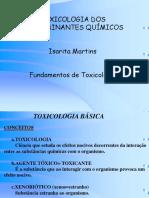 Fundamentos da TOXICOLOGIA.ppt