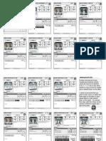 Protolene Hunter Starter Army v1.0
