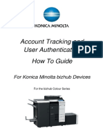 Konica Minolta C353 Account Tracking and User Authentication.pdf