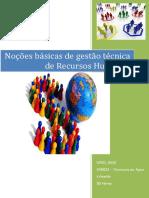 Manual da UFCD 0612
