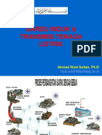 Sistem Distribusi TL