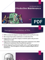 Introduction to TPM