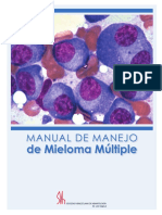 Manual  para manejo de MM