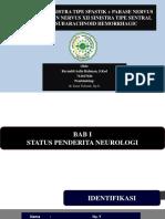Powerpoint Case Reynaldi Aulia Rahman- 712017020