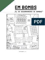 Them Bombs manual