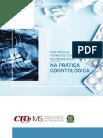 Cartilha odontologia