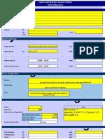 Form Request VM