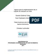 GutierrezDaniela_2017_PlanNegocioImplementacion