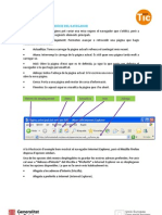 La interfície del navegador