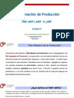 Programacion produccion