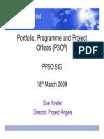 P3O Book