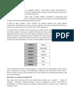 Modelo OSI - Ficha de Leitura