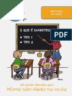 Cart Ilha Sobre Diabetes