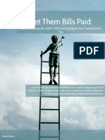 How to File a 1096 and 1099 and 1099oid to Pay Utility Bills