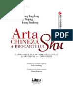 arta chineza