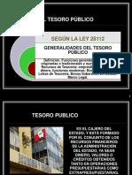 Tesoro Publico