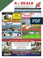 Steals & Deals Southeastern Edition 9-19-19