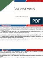 Saúde Mental 10
