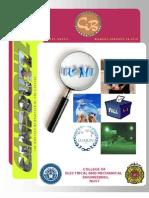Campbuzz Magazine and Newsletter