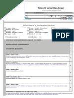 Relatório Semanal - 03 - Papéis