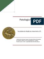 Patologia - Teórica