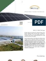 AE Solar Presentation V0.5