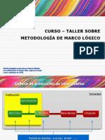 4 - Curso Evaluación y MML Completo