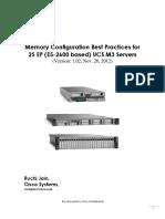 MemoryConfigurationBestPracticeforUCSM3Servers-v1.02.pdf