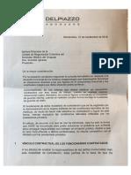 Informe - Imagenólogos ASSE