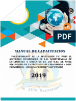 MANUAL DE CAPACITACION - TIC CHINCHEROS.pdf
