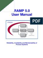RAMP 5.0 User Manual