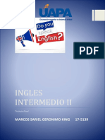 INGLES INTERMEDIO II trabajo final.docx