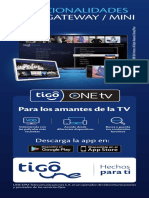 Manual Tigo Gateway Mini