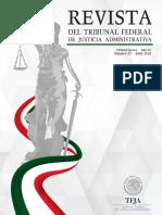 revista del tribunal de justicia administrativa abril 2019.pdf