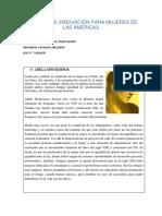 MUJERES POLITICAS DE AREQUIPA