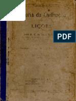 historia da civilisação - sá benevides.pdf