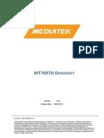 MT7697D_Datasheet