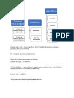 anotações de aula - Sistema Imunológico