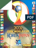 copa da korea 2002