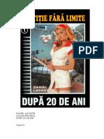 FBIBLIOTECADaniel Lacoste - Dupa 20 de ani v.1.0.doc