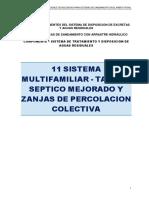 11 Multifamiliar TSM Con Zanja Infiltracion - Final
