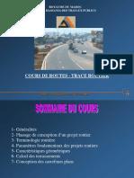 2 présentation cours routes1 TR 2010.ppt