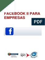 Manual Facebook II Empresas