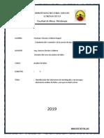 Analisis de Fallas-davalos-1 Informe-DeBORA Huaman