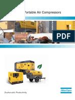 Compressor Range Brochure