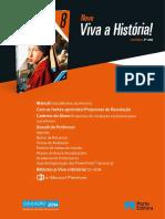 Novo Viva a Historia 8