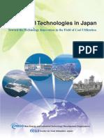 181994278 Clean Coal Technologies in Japan PDF