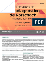 Diplomatura en Psicodiagnostico de Rorschach Modalidad Virtual-1